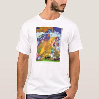 FUTball soccer 331 T-Shirt