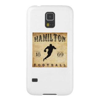 Fútbol 1869 de Hamilton Ontario Canadá Funda Para Galaxy S5