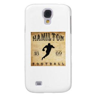 Fútbol 1869 de Hamilton Ontario Canadá