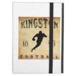 Fútbol 1893 de Kingston Ontario Canadá