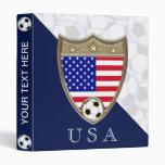 """Fútbol 1"""" de los E.E.U.U."""