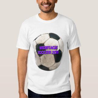 Fútbol 2011 de la herencia playera
