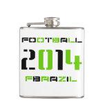 Fútbol 2014
