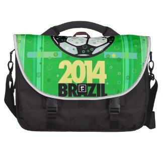 Fútbol,… 2014. bolsas para ordenador