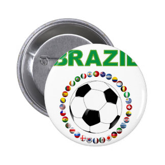 Fútbol 2214 del Brasil