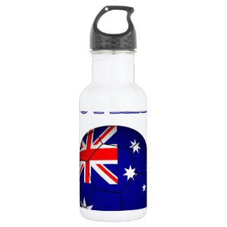 Fútbol 2841 de Australia