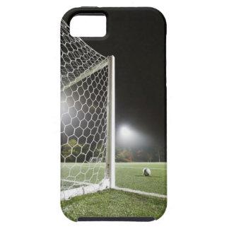 Fútbol 3 iPhone 5 fundas