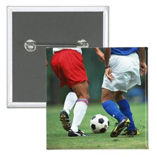 Fútbol 3 pin