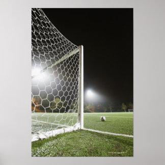 Fútbol 3 póster