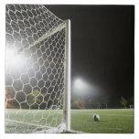 Fútbol 3 tejas