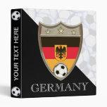 "Fútbol alemán 1"""