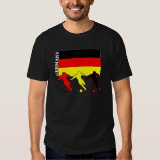 Fútbol Alemania Poleras