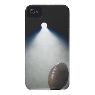 Fútbol americano 2 iPhone 4 cobertura