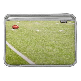 Fútbol americano 3 fundas MacBook