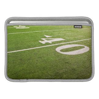 Fútbol americano 5 funda  MacBook
