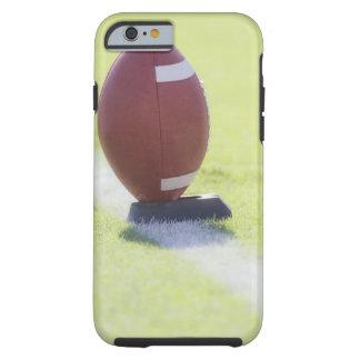 Fútbol americano 6 funda de iPhone 6 tough