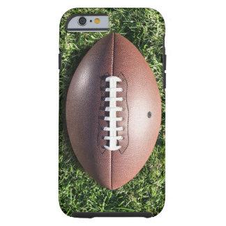 Fútbol americano en hierba funda de iPhone 6 tough