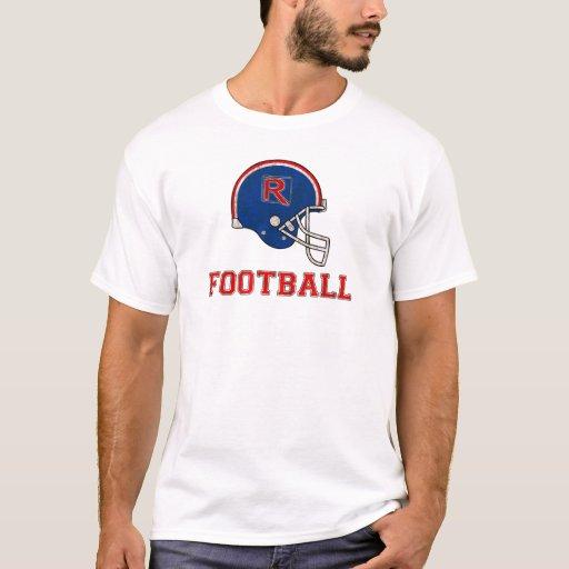 Fútbol americano playera