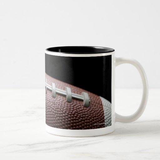 Fútbol americano tazas