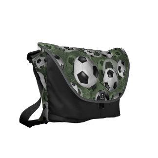 ¡Fútbol Ballz! Bolsas De Mensajería