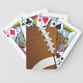 Fútbol Baraja Cartas De Poker