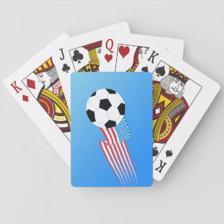 Fútbol Naipes