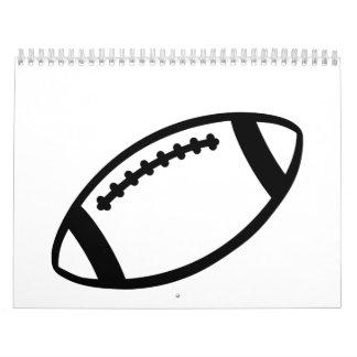 Fútbol Calendario