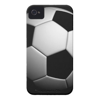 Fútbol Case-Mate iPhone 4 Protector