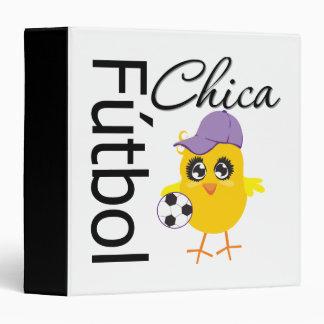 Fútbol Chica