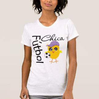 Fútbol Chica T Shirt