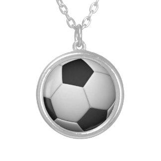 Fútbol Colgante Redondo