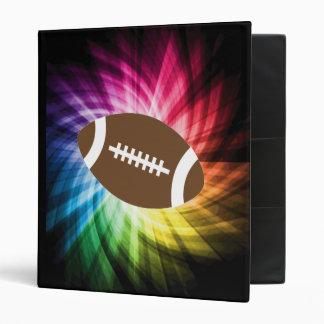 Fútbol colorido
