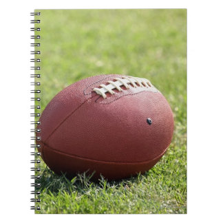 Fútbol Spiral Notebooks