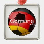 Fútbol de Alemania