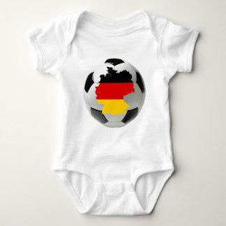 Fútbol de Alemania Playeras