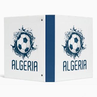 """Fútbol de Argelia Carpeta 1"""""""