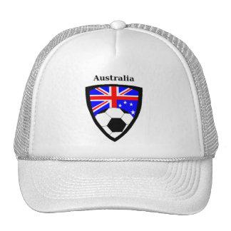 Fútbol de Australia Gorra