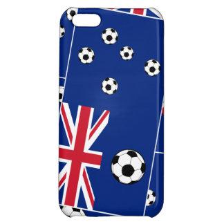 Fútbol de bandera australiano