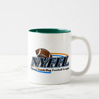 Fútbol de bandera de la juventud de Nfusion Nyffl  Taza