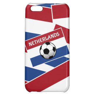 Fútbol de bandera holandés