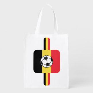 Fútbol de Bélgica Bolsas De La Compra