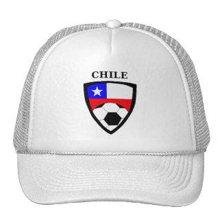 Fútbol de Chile Gorro