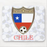 Fútbol de Chile Tapetes De Raton