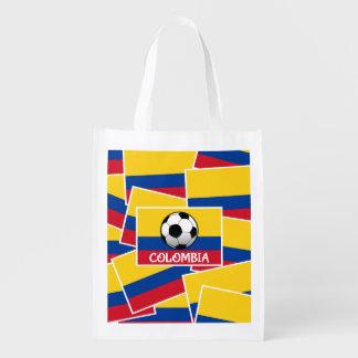 Fútbol de Colombia Bolsas De La Compra