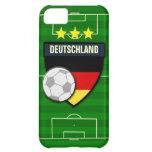 Fútbol de Deutschland Alemania