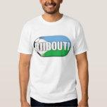 Fútbol de Djibouti Remeras