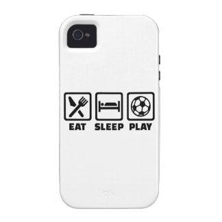 Fútbol de Eat Sleep Play