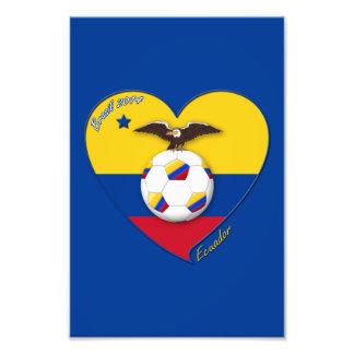 Fútbol de ECUADOR Ecuadorian National Team Soccer Fotos