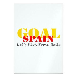 Fútbol de España Comunicados Personalizados