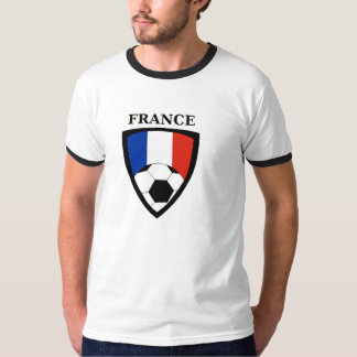 Fútbol de Francia Camisas